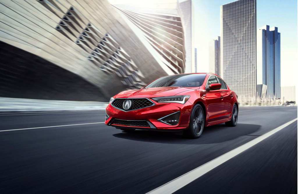 40 All New Acura Hatchback 2019 Specs And Review