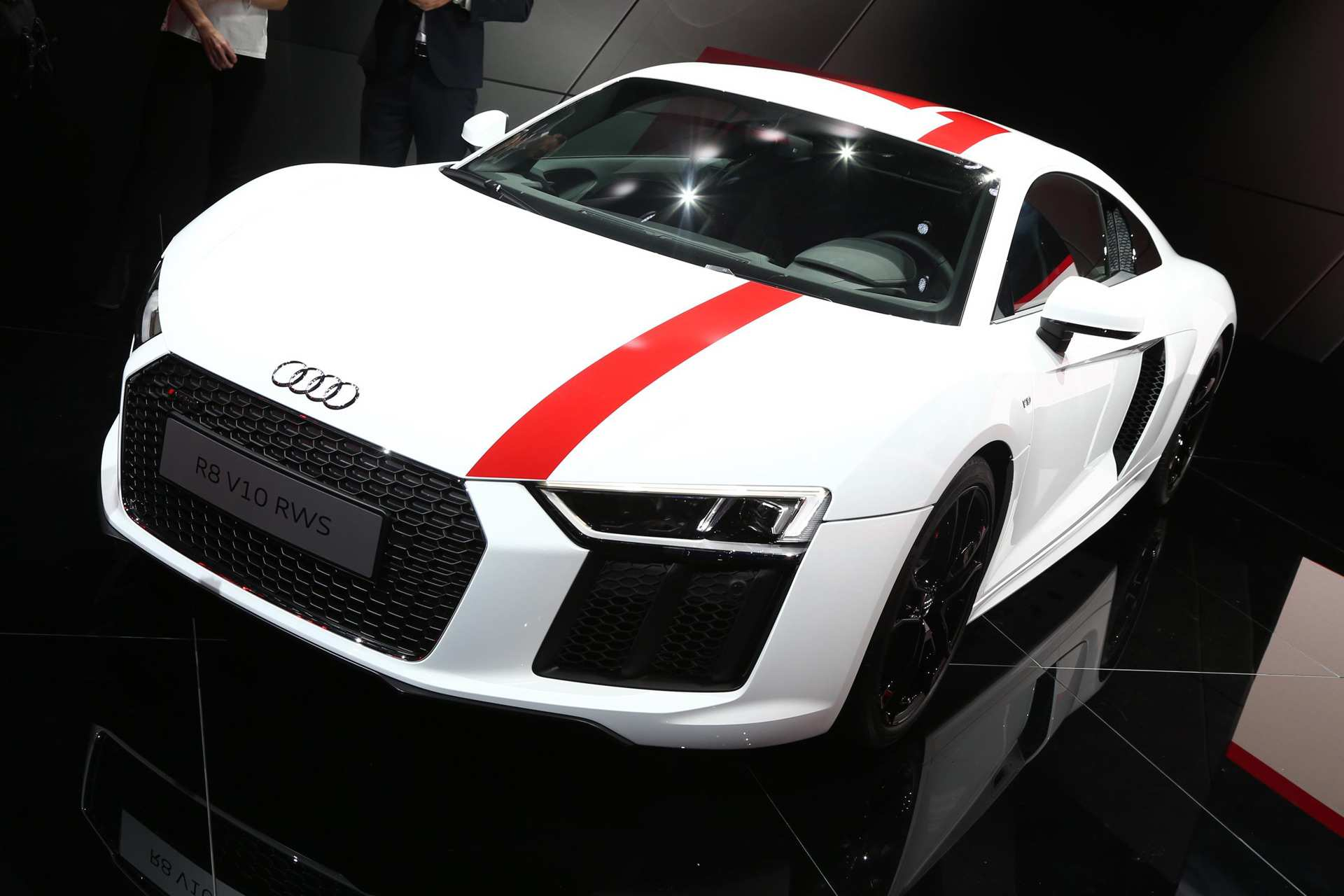 40 All New Audi Cars 2020 Speed Test