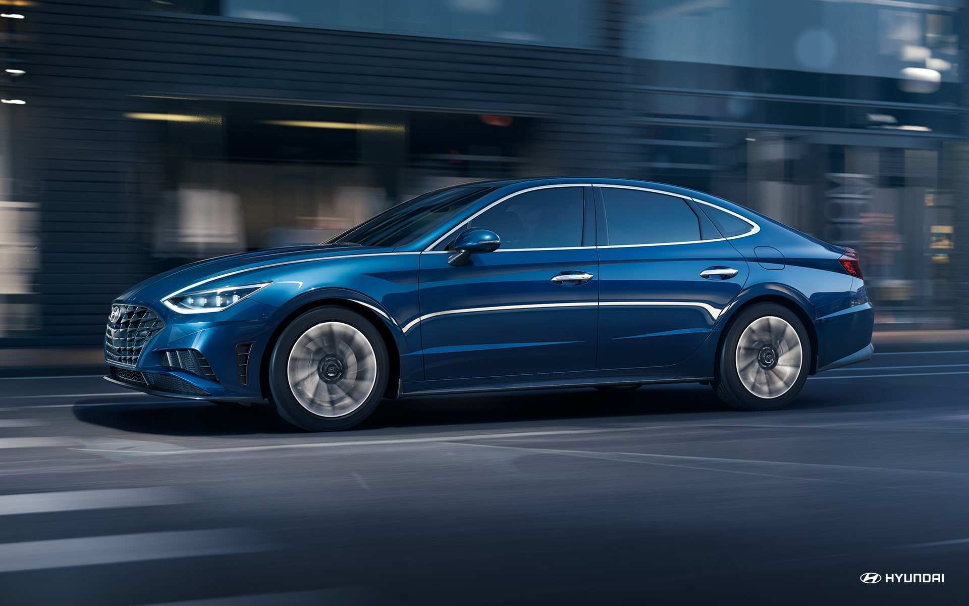 40 All New Hyundai Sonata 2020 Price And Review