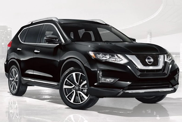 40 All New Nissan Rogue 2020 Release Date Review And Release Date