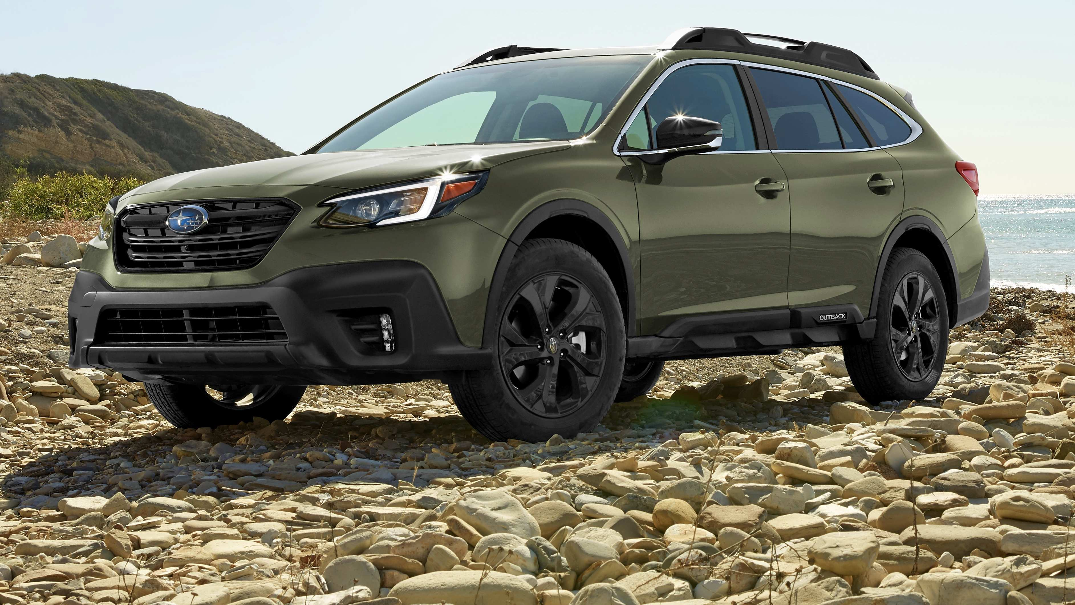 40 All New Subaru Outback 2020 Release Date Specs