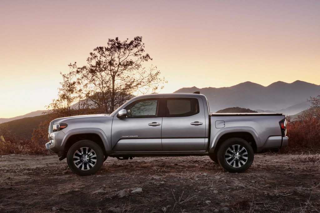 40 All New Toyota Tacoma 2020 Reviews