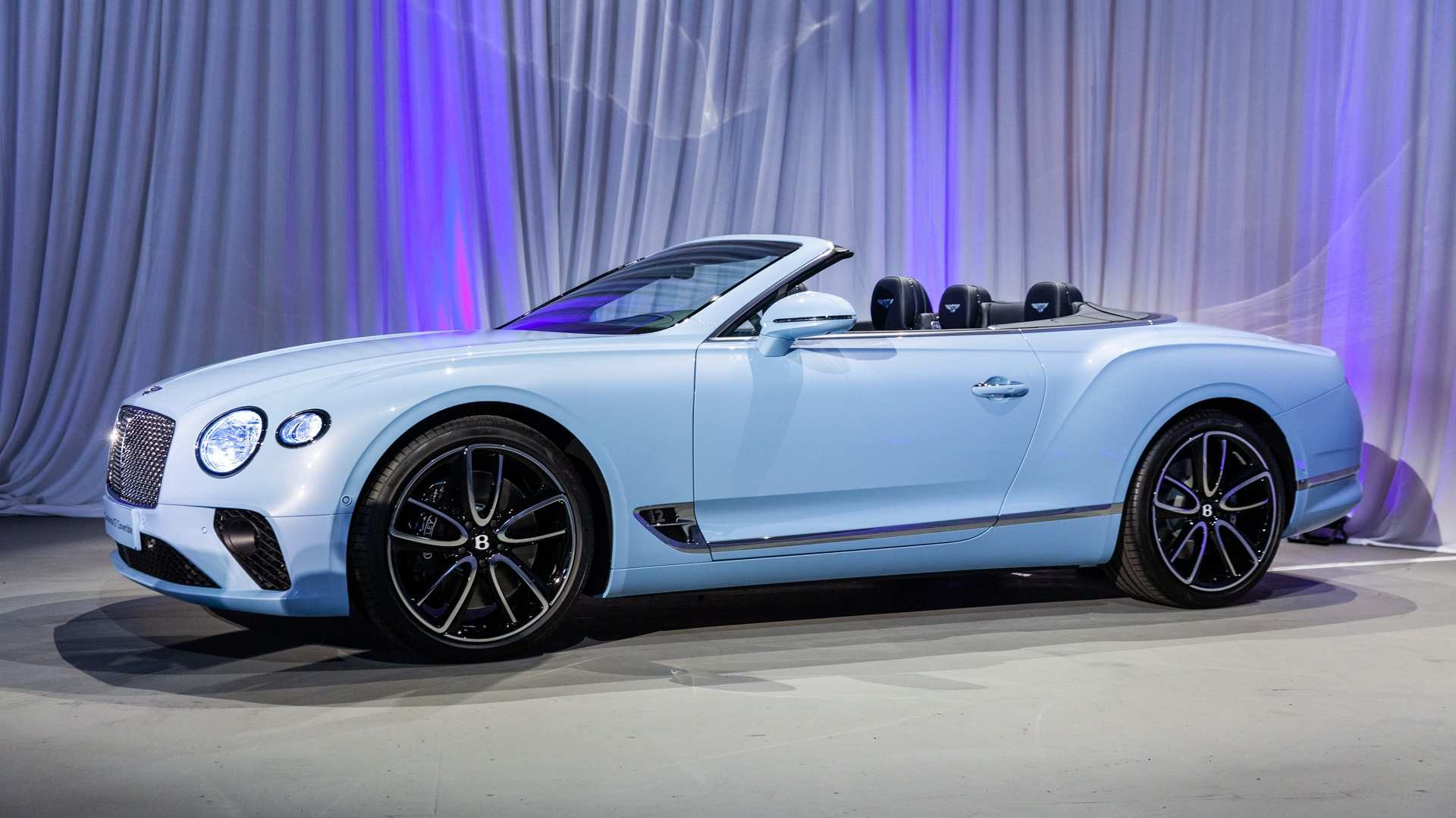 40 Best 2020 Bentley Gtc Release