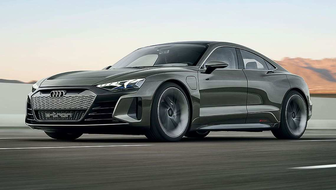 40 Best Audi Fuel Cell 2020 Concept And Review