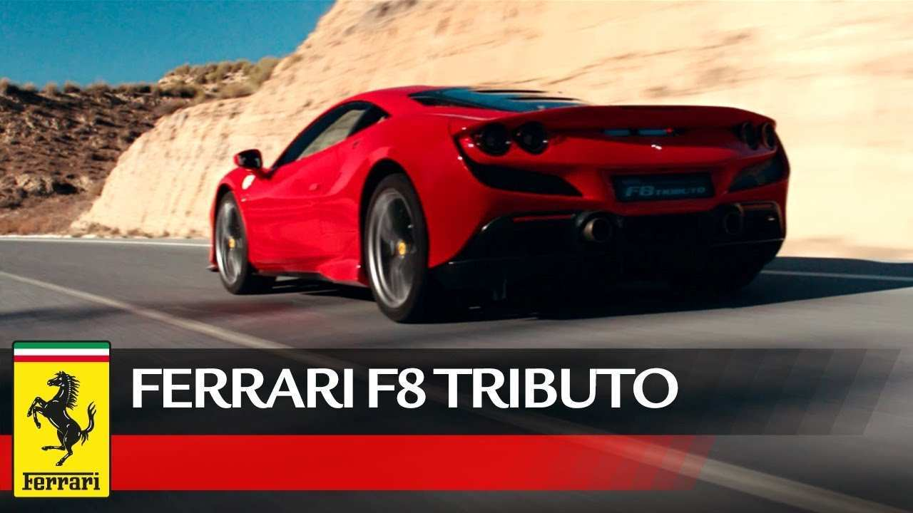 40 Best Ferrari X 2020 Wallpaper