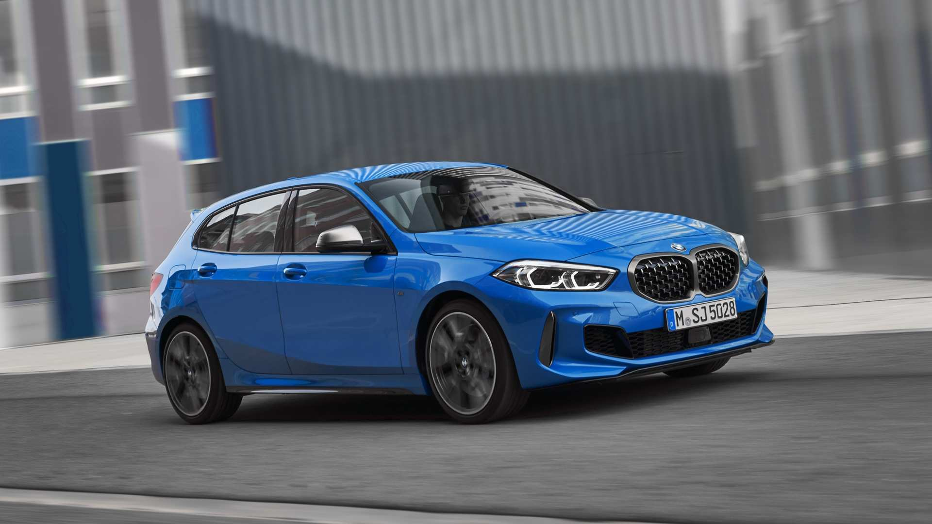 40 Best New 2019 Bmw 1 Series Interior