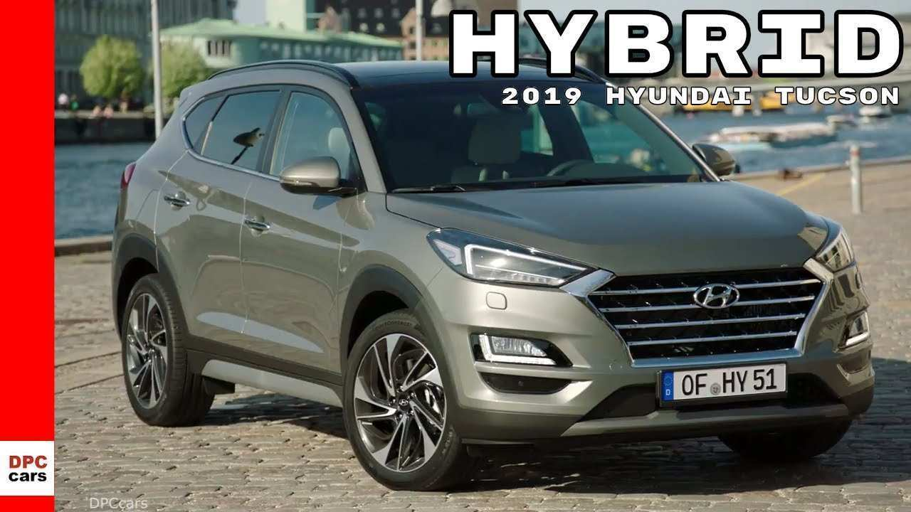 40 Best New Hyundai Tucson 2020 Youtube Review