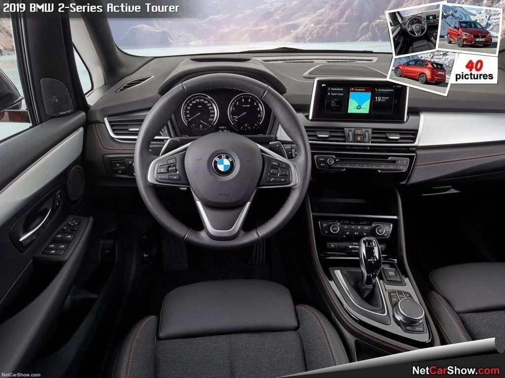 40 New 2019 Bmw Ordering Guide Performance And New Engine