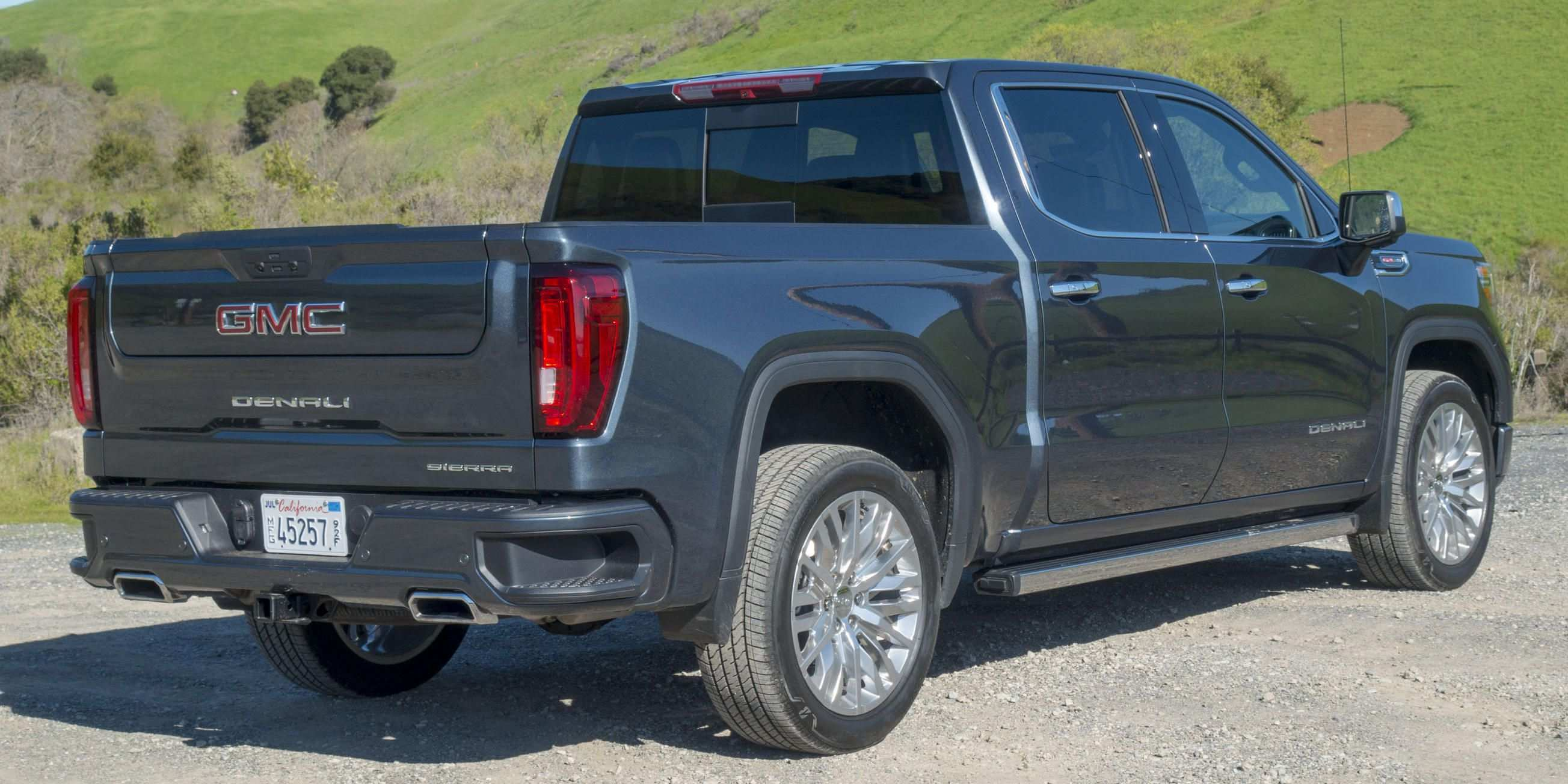 40 New 2019 Gmc Pics Specs And Review