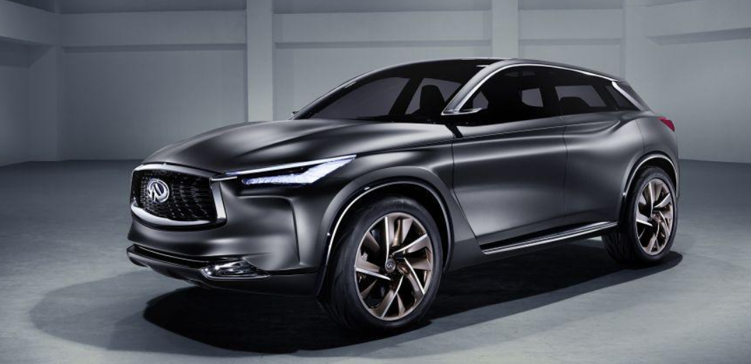 40 New 2020 Infiniti Qx50 Sport Price And Release Date
