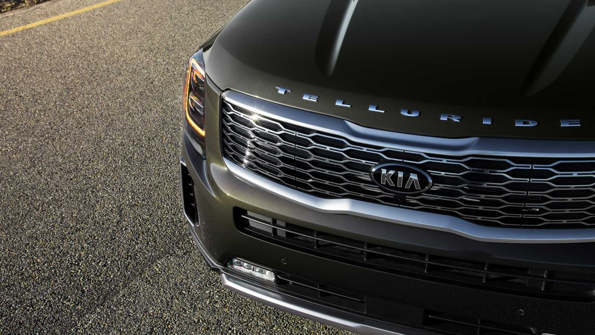 40 New Kia New Truck 2020 Price And Review