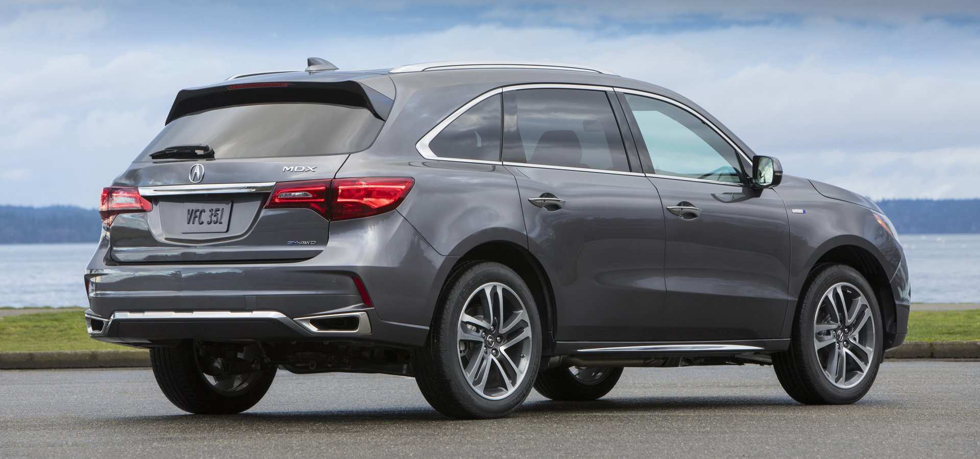 40 New New Acura Mdx 2020 Specs And Review