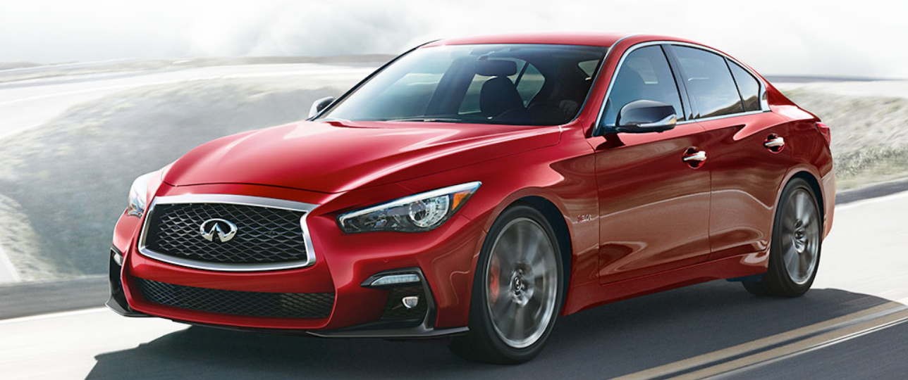 40 New New Infiniti Q50 2020 Review