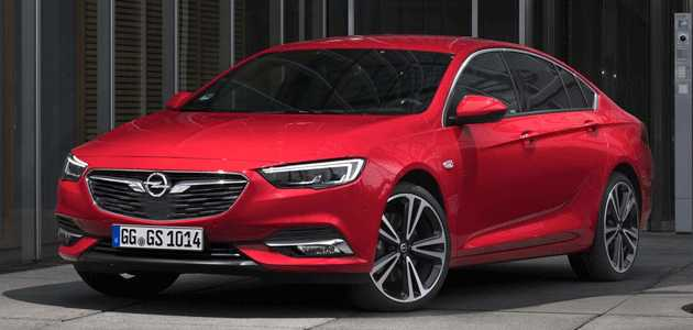 40 New Opel Insignia Opc 2020 Reviews