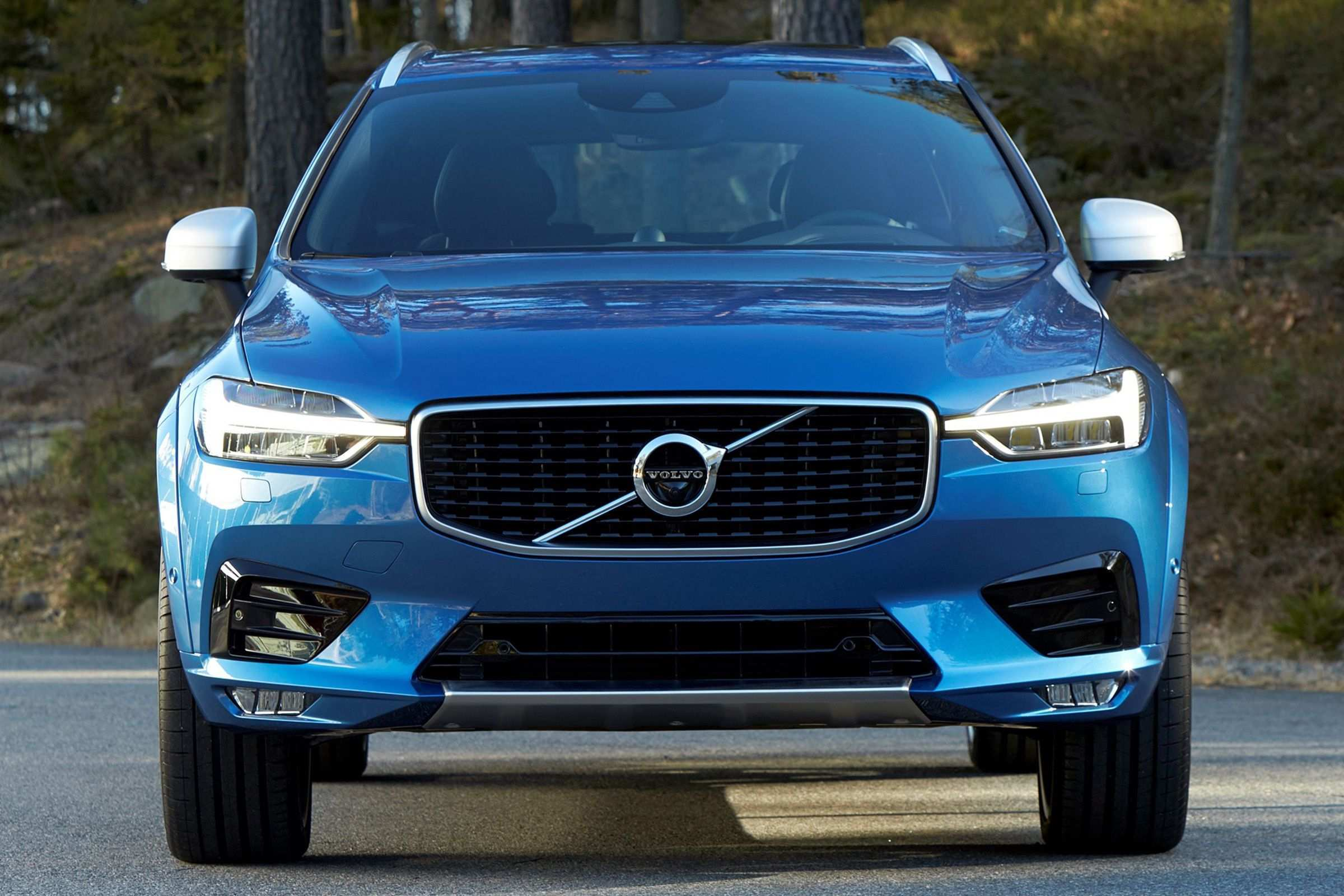 40 New Volvo Car Open 2020 Concept And Review