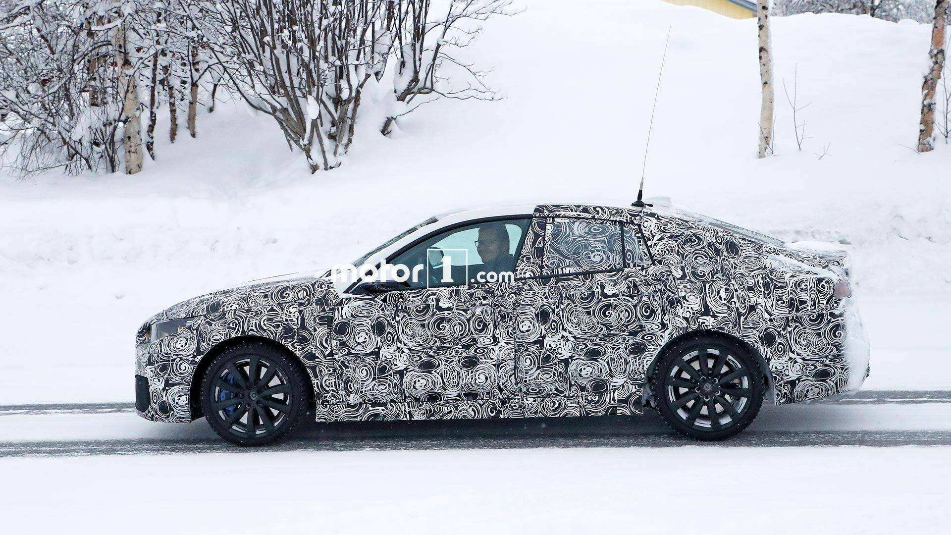 40 The 2019 Bmw 2 Gran Coupe Release Date
