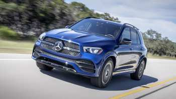 40 The 2020 Mercedes Gle Price Design And Review