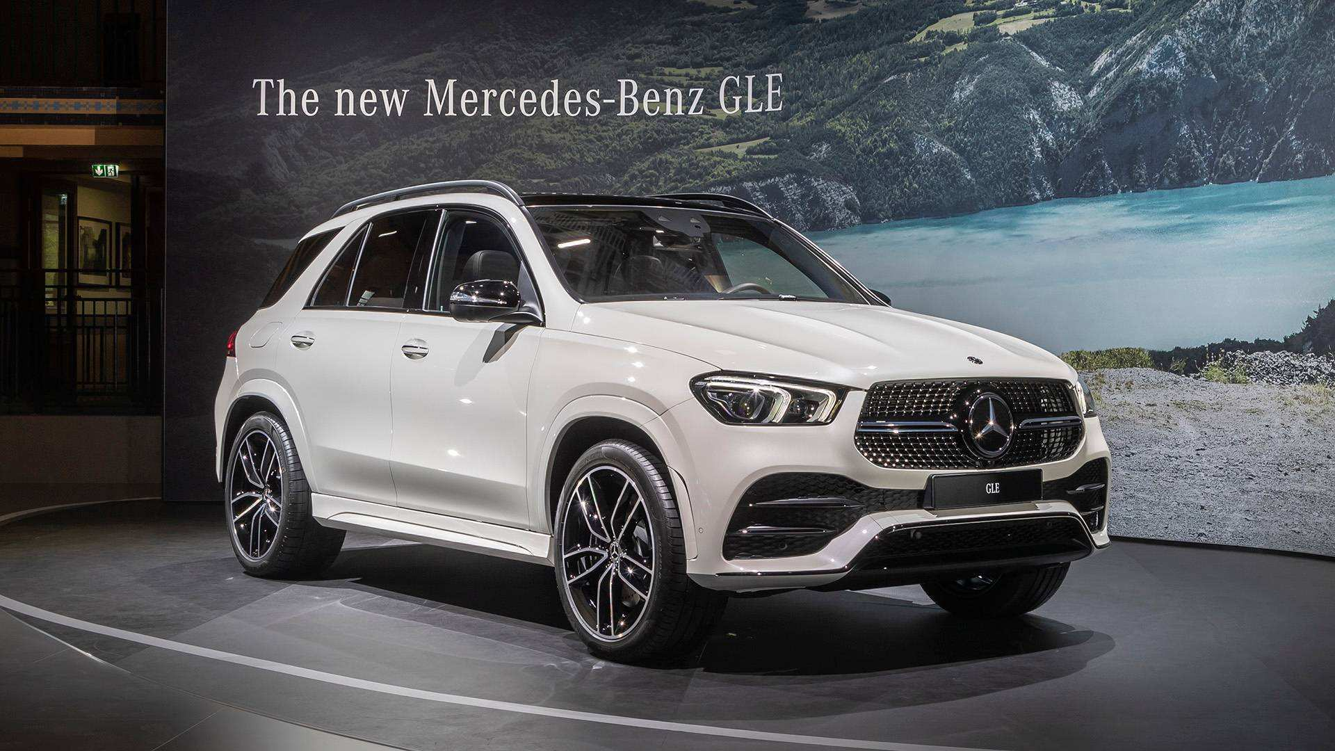 40 The 2020 Mercedes Gle Specs And Review