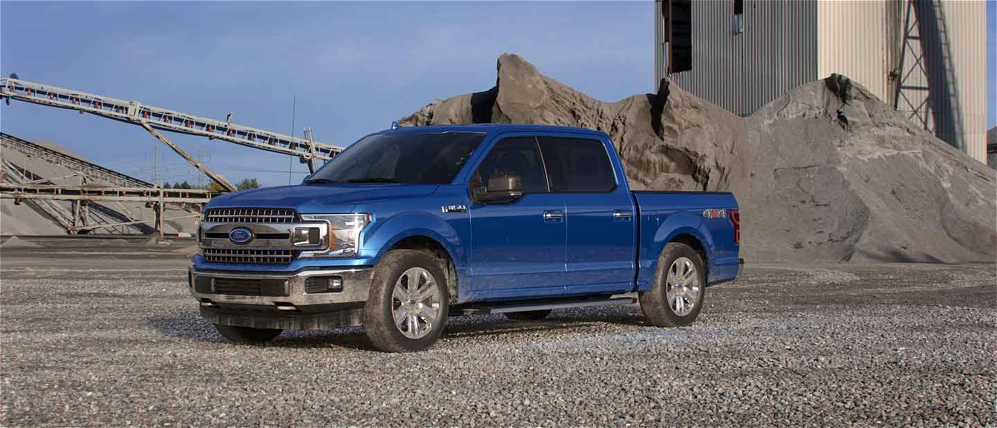 40 The Best 2019 Ford Colors Exterior And Interior