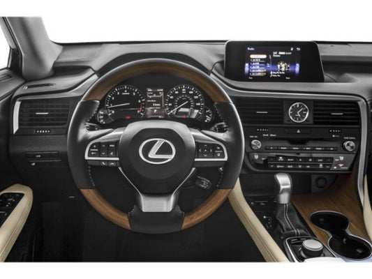 40 The Best 2019 Lexus 350 Suv Research New
