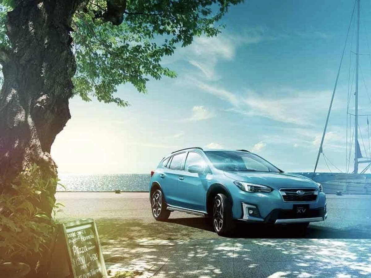 40 The Best 2019 Subaru Evoltis New Review
