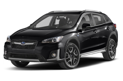 40 The Best 2019 Subaru Hybrid New Concept