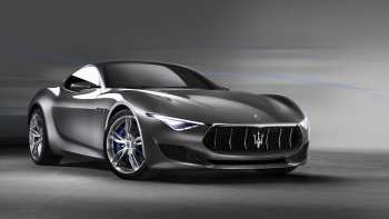 40 The Maserati Gt 2020 First Drive