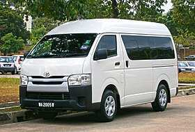 40 The Toyota Van 2020 Redesign And Review