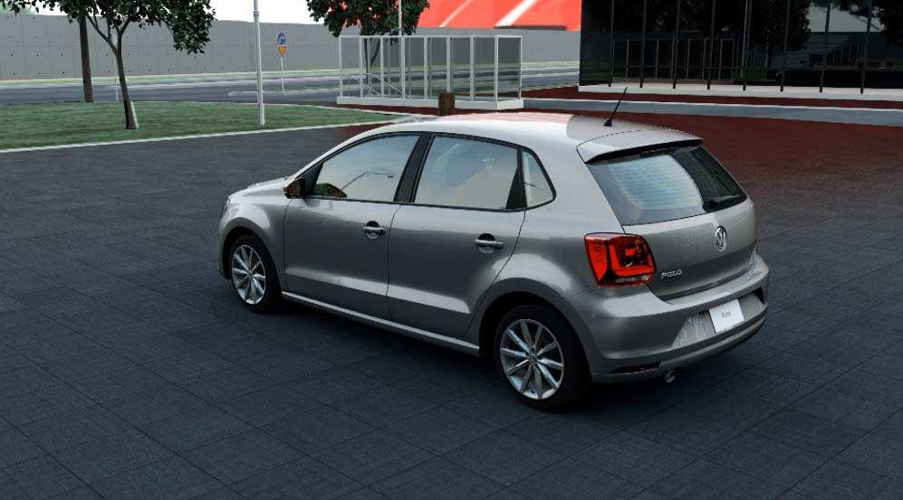 40 The Volkswagen Polo 2020 Mexico New Concept