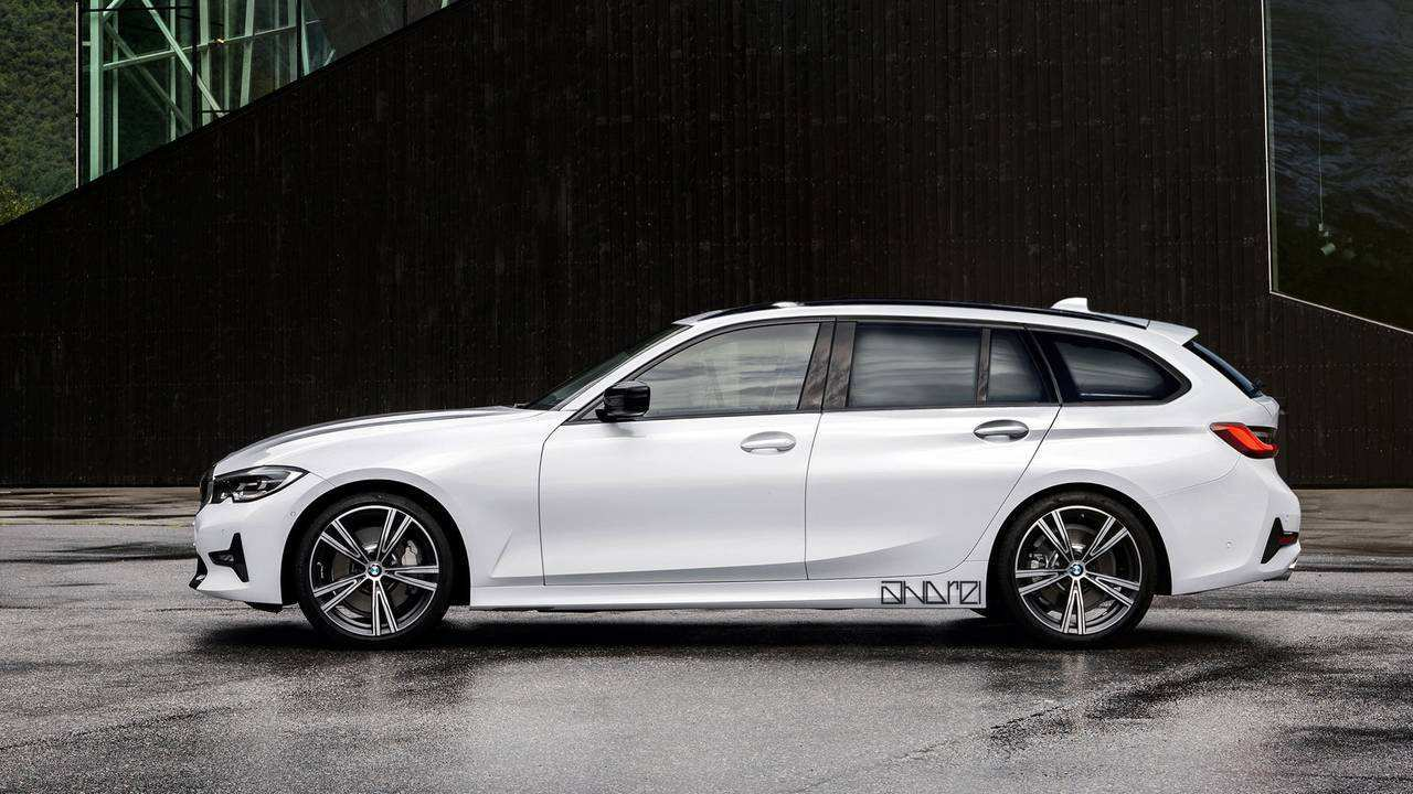 41 A 2019 Bmw 3 Wagon Concept And Review