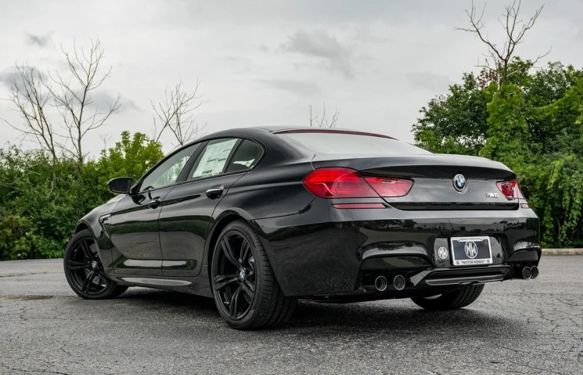 41 A 2019 Bmw M6 Pricing