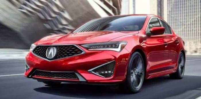 41 A 2020 Acura Tlx Release Date Configurations