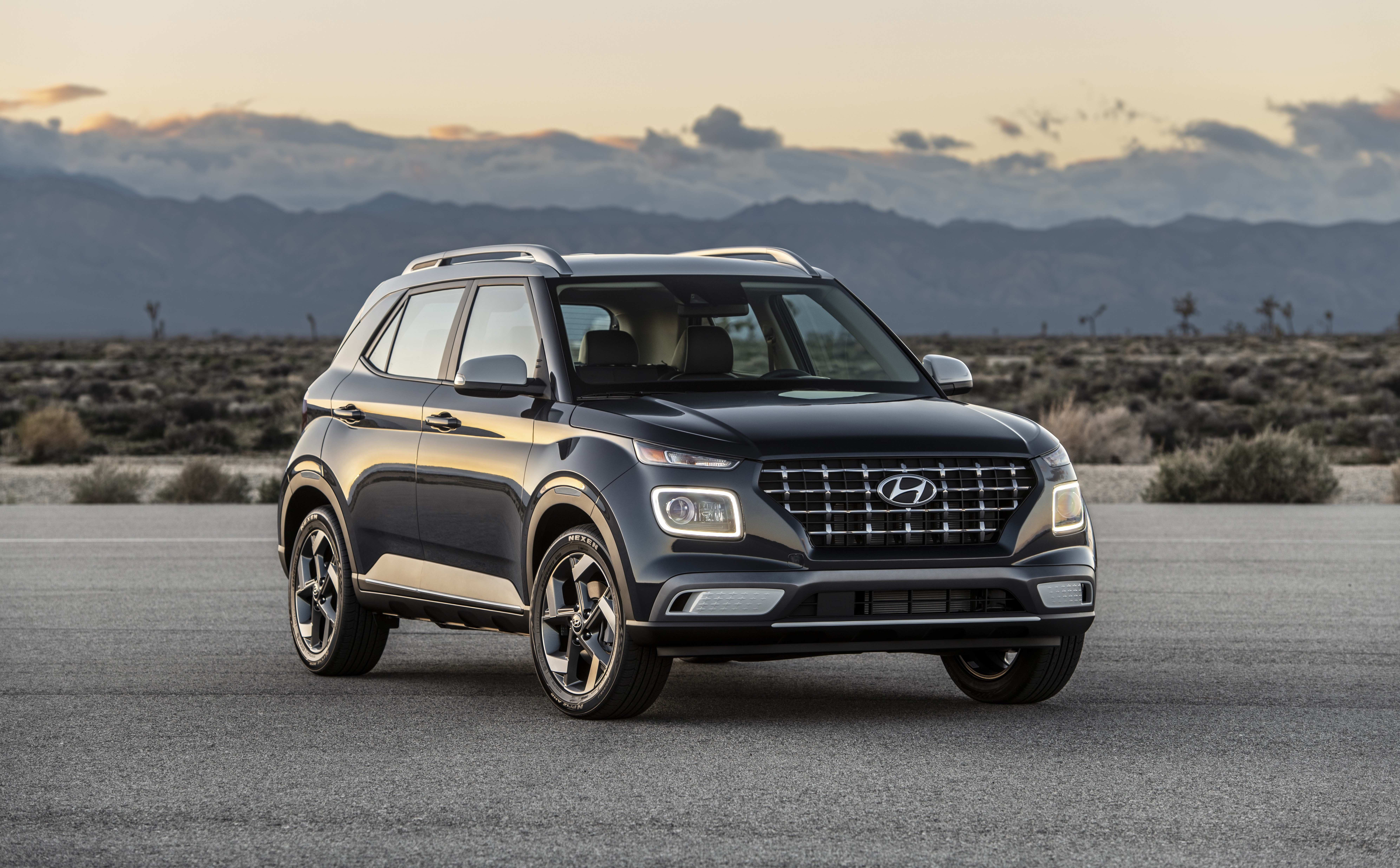 41 A 2020 Hyundai Suv New Model And Performance