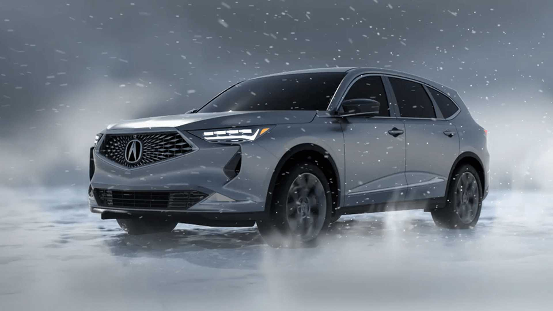 41 A Acura Mdx 2020 Release Research New