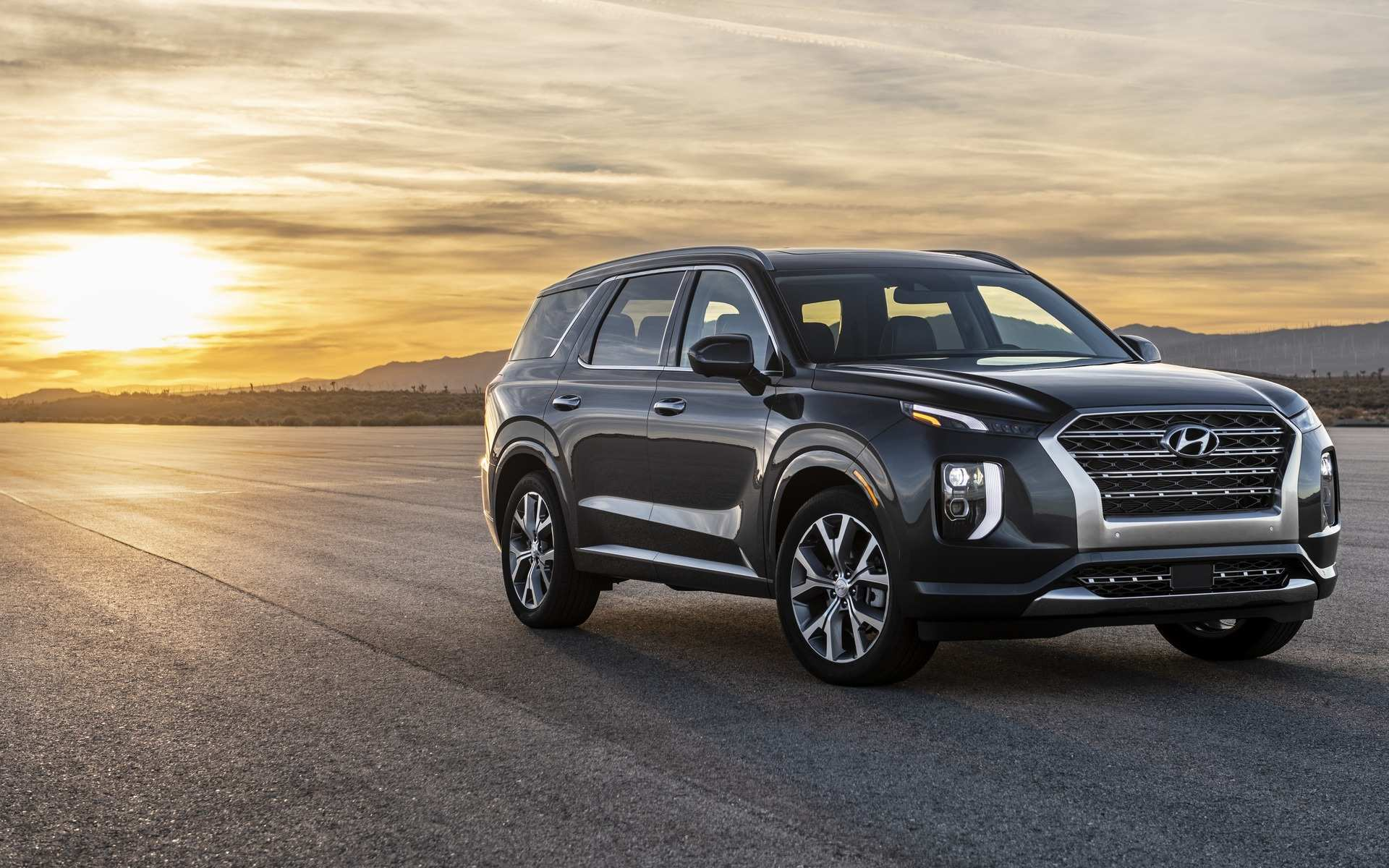 41 A Hyundai Palisade 2020 Specs Review And Release Date