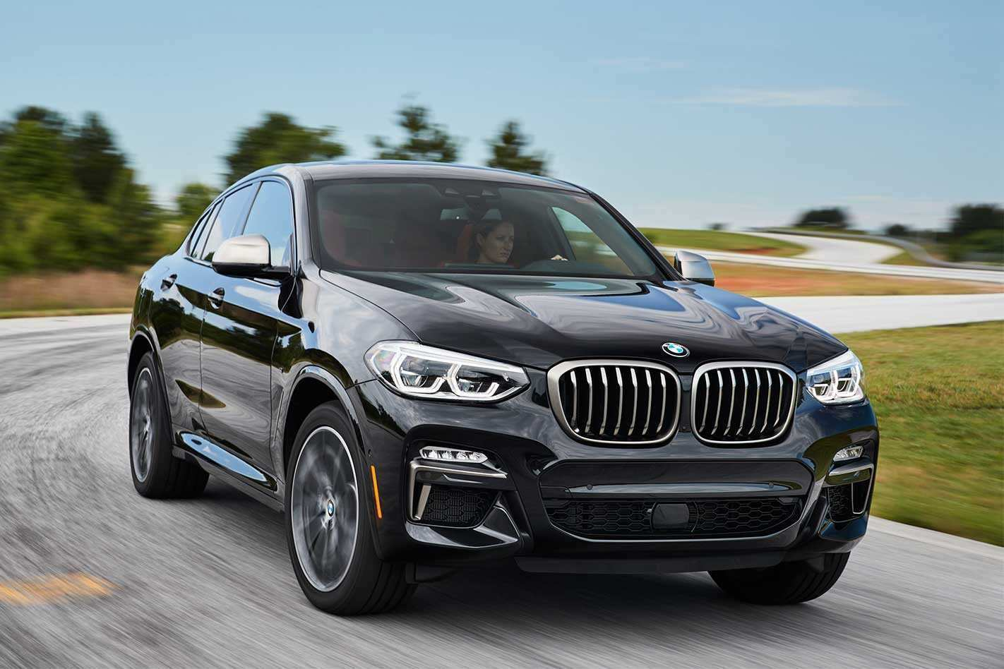 41 All New 2020 Bmw X4M Release Date And Concept