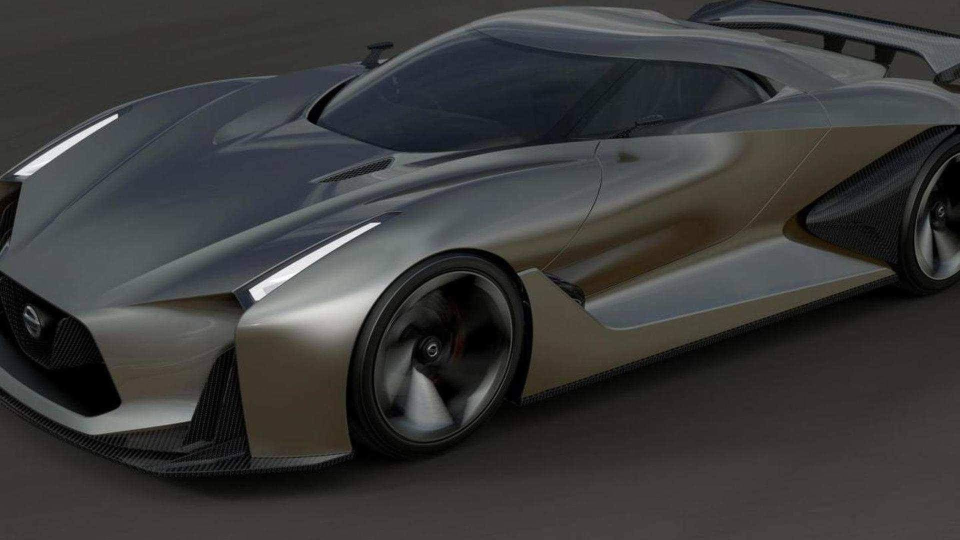 41 All New 2020 Nissan Gran Turismo Interior