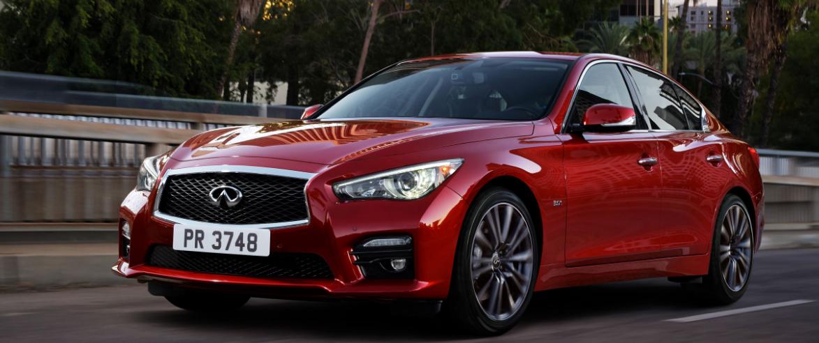 41 All New Infiniti Q50 2020 Redesign Pricing