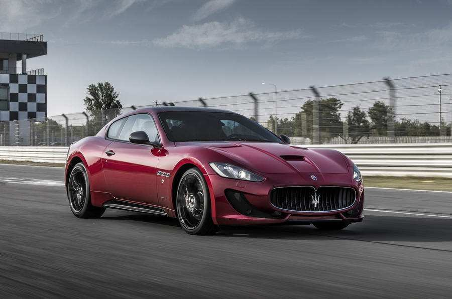 41 All New Maserati Granturismo 2019 Performance And New Engine