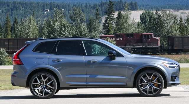 41 All New When Can I Order A 2020 Volvo Rumors