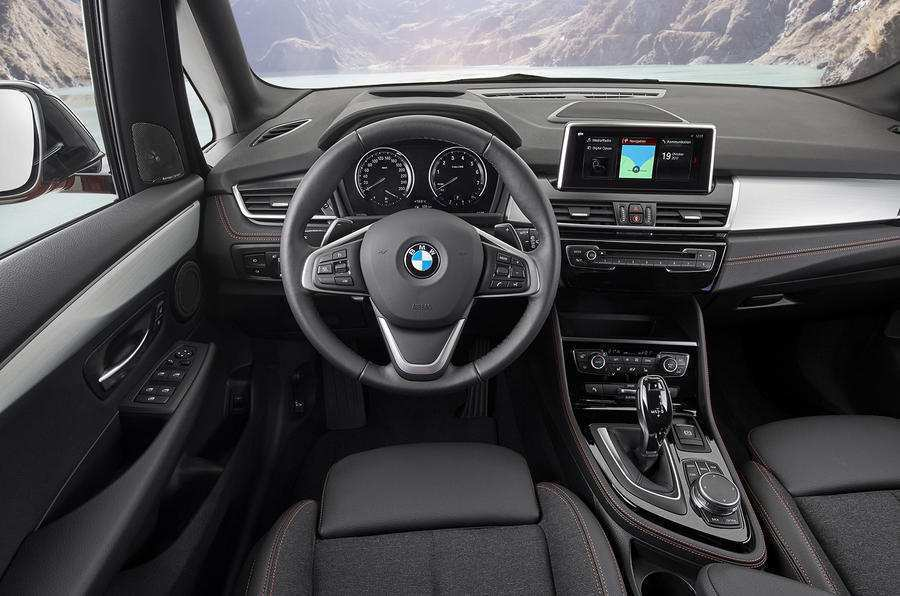 41 Best 2019 Bmw Active Tourer Price And Release Date
