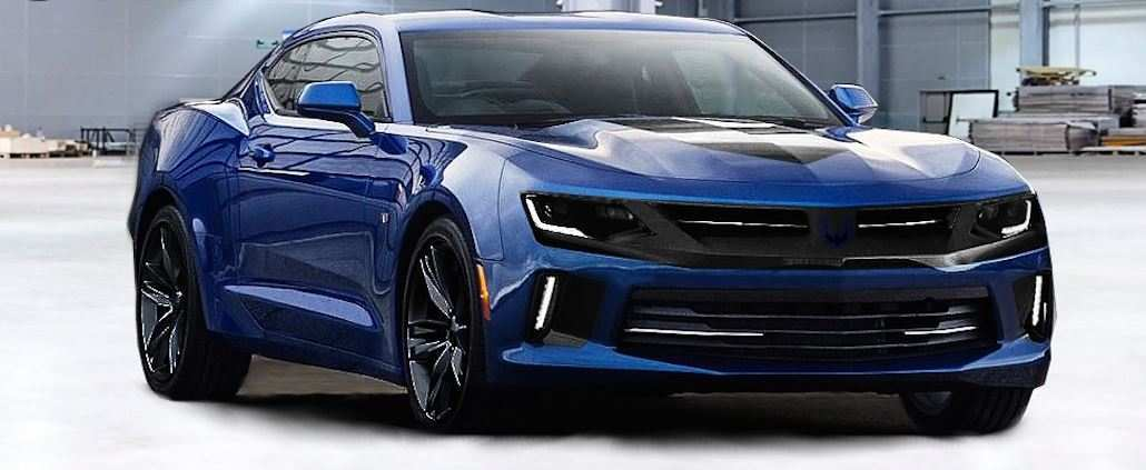 41 Best 2020 Buick Firebird Ratings