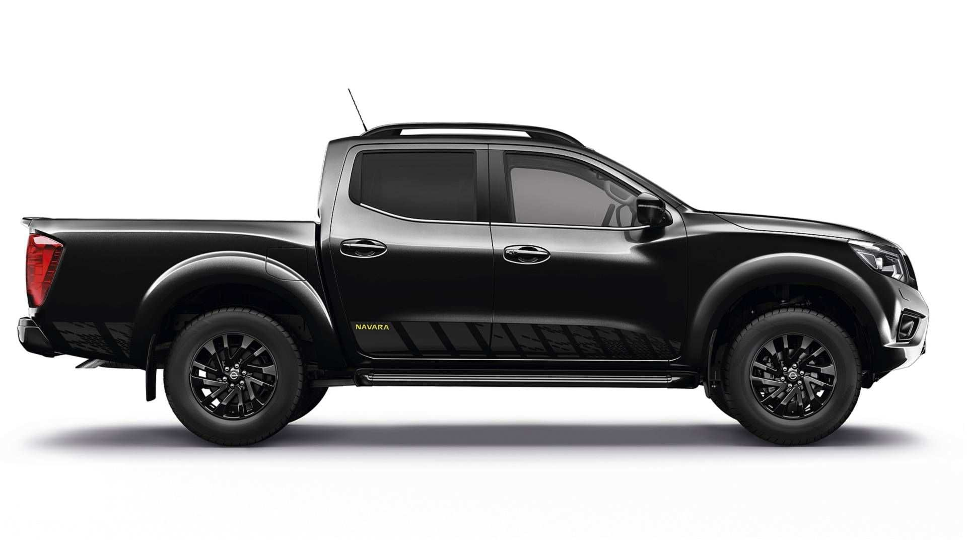 41 Best 2020 Nissan Navara Uk Wallpaper