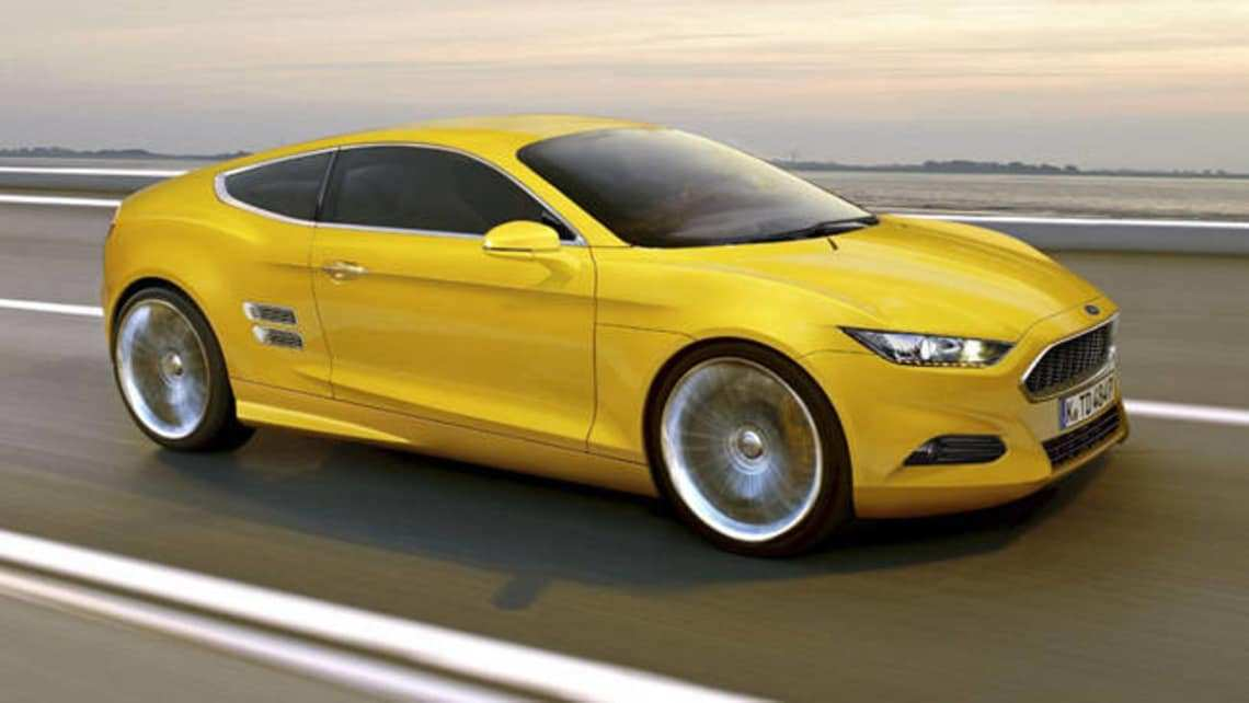 41 Best Ford Capri 2020 Specs And Review