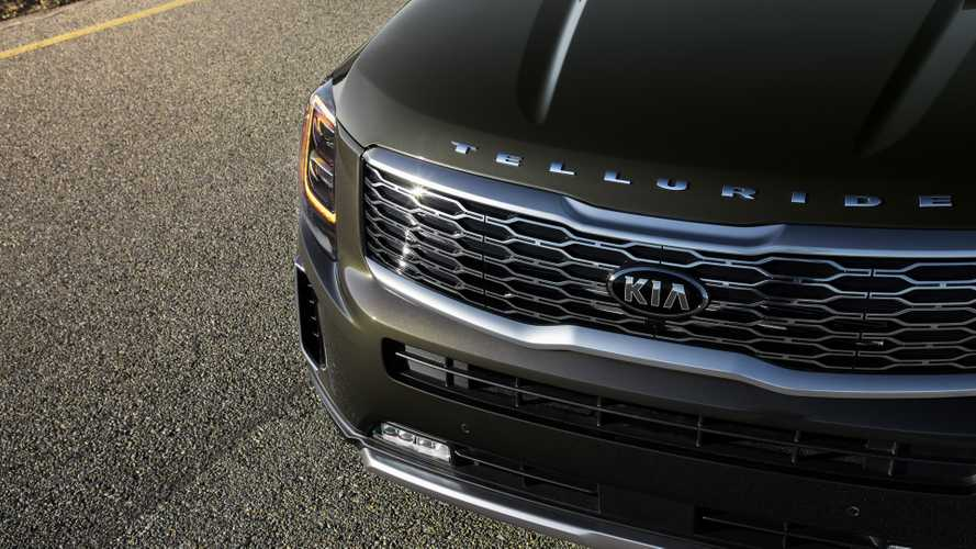 41 Best Kia Pickup 2020 Redesign And Concept