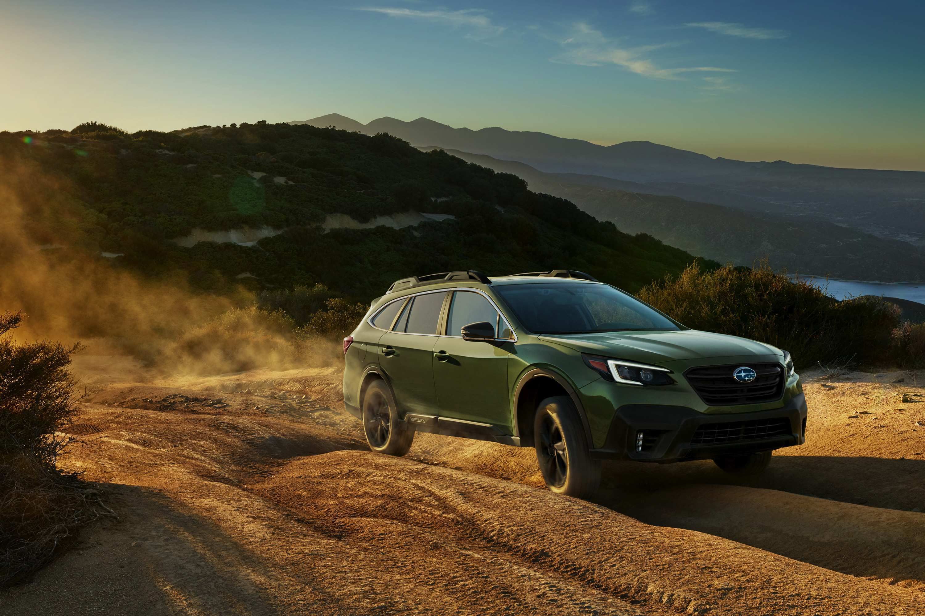 41 Best Subaru Outback Update 2020 Images