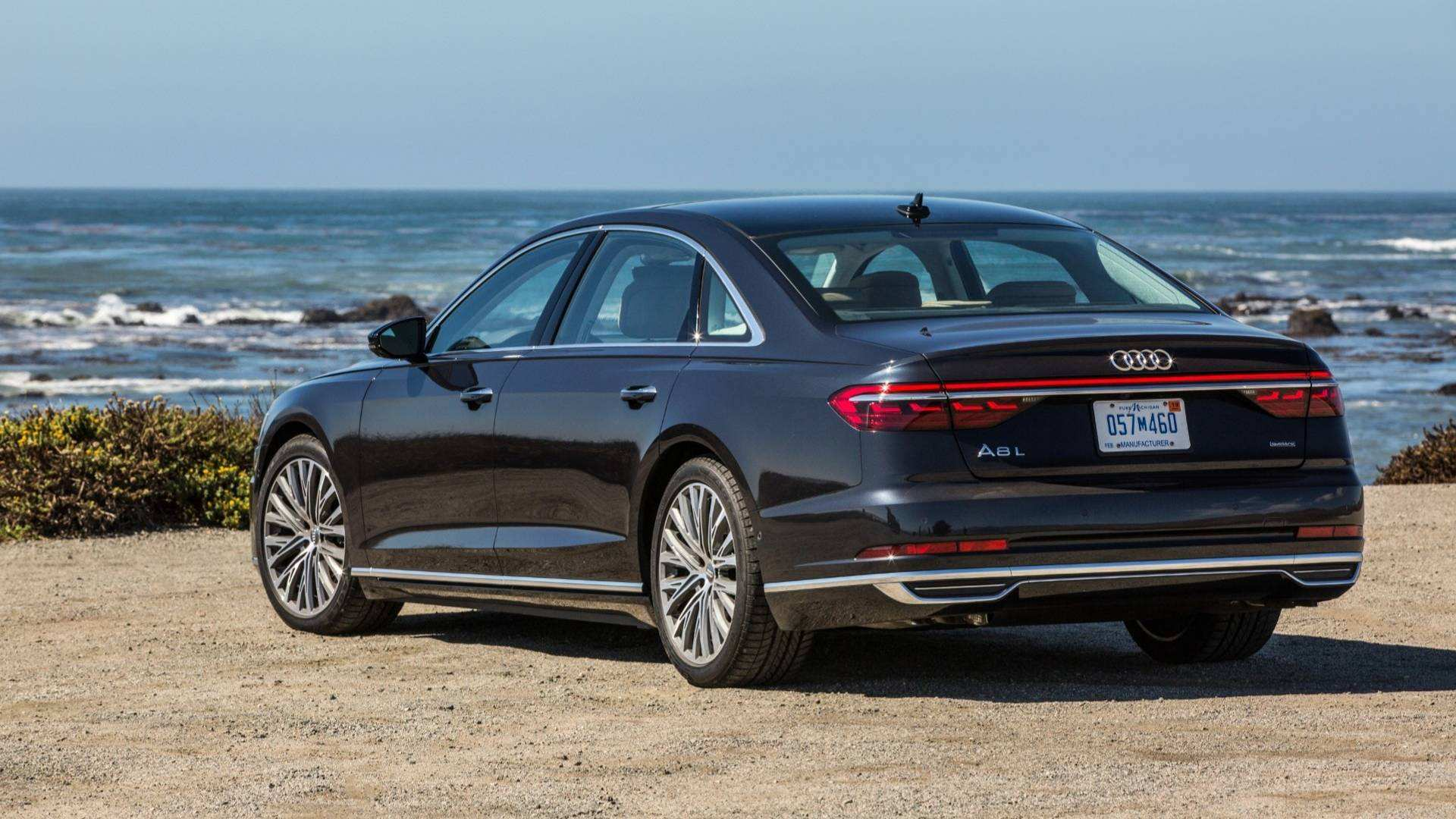 41 New 2019 Audi A8 Features Review