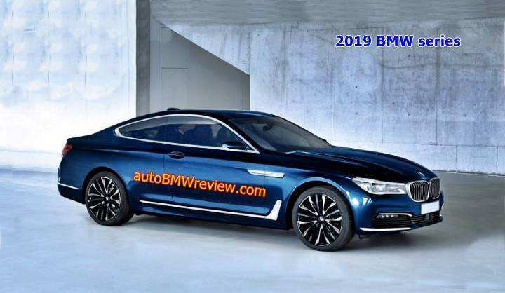 41 New 2019 Bmw 8 Series Release Date Interior