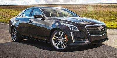 41 New 2019 Cadillac Price Review And Release Date