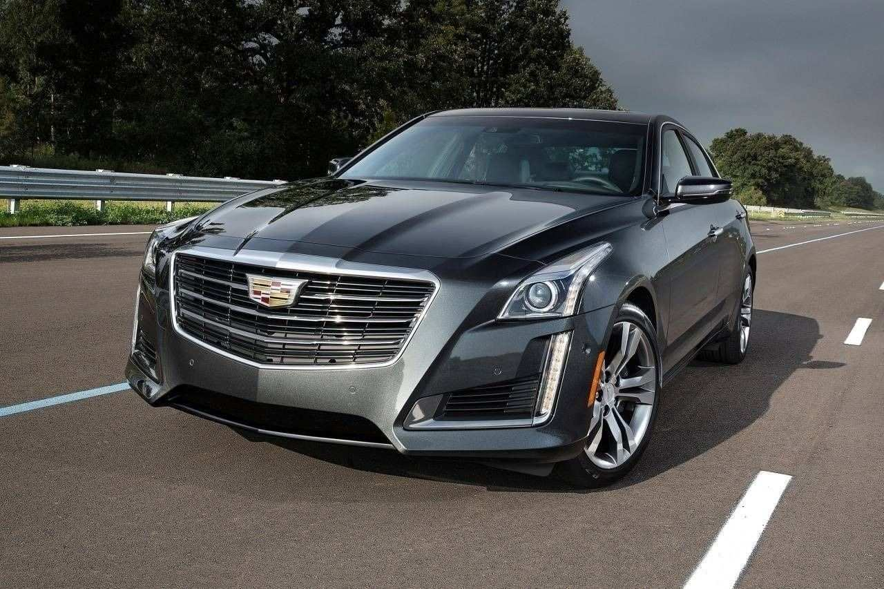 41 New 2019 Cadillac Releases Rumors
